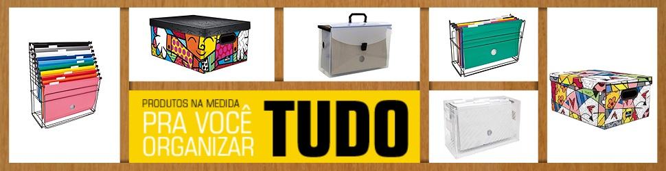 Topo - Organizador 970 x 250 OK Magazine